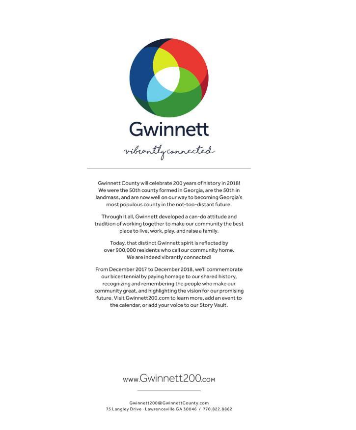 Gwinnett Magazine